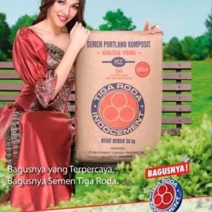 Katalog Semen Tiga Roda 50kg 1sak Katalog.or.id