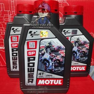 Info Oli Enduro Racing 4t Synthetic Sae 10w40 Jaso Ma2 1 Liter Katalog.or.id