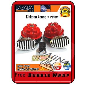 Katalog Klakson Keong Relay Riley Variasi Aksesoris Motor Katalog.or.id