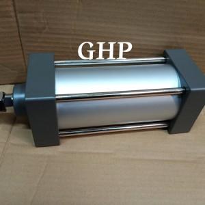 Info Air Cylinder Sc 40x100 Silinder Hidrolik Hydraulic Pneumatic Katalog.or.id