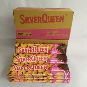Harga Coklat Silver Queen Katalog.or.id