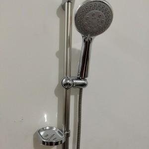 Info Shower Minimalis Komplit Tiang Shower Katalog.or.id