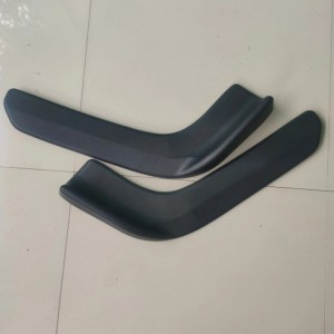 Harga Winglet Diffuser Universal Lips Bumper Wide Body D2 Winglet Katalog.or.id