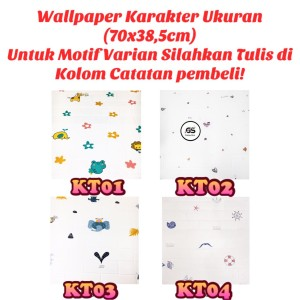Info Wall Paper Dinding Katalog.or.id