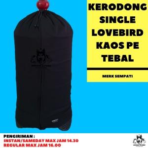 Harga Krodong Kaos Untuk Sangkar Lovebird Katalog.or.id