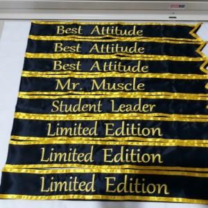 Katalog Selempang Wisuda Type Premium Katalog.or.id