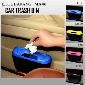Harga Car Trash Bin Tempat Sampah Mobil Samping Dashboard Katalog.or.id
