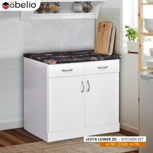 Info Minimalis Kitchen Set Katalog.or.id