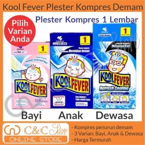 Info Bye Bye Fever Katalog.or.id
