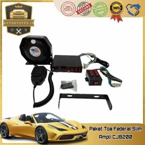 Harga Sirne Patwal 6 Suara Dengan Toa Zh 610s 10watt Kotak Katalog.or.id