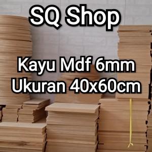 Harga Papan Kayu Mdf 18mm Ukuran 20x30 Cm Katalog.or.id