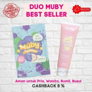 Katalog Muby Baby Foot Katalog.or.id