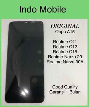 Info Lcd Realme C11 C12 Katalog.or.id