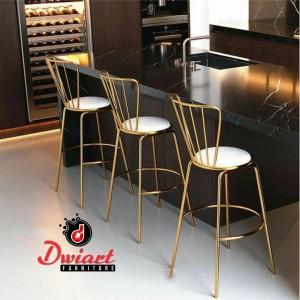 Info Promo Kursi Cafe Minimalis Industrial Bangku Bar Katalog.or.id