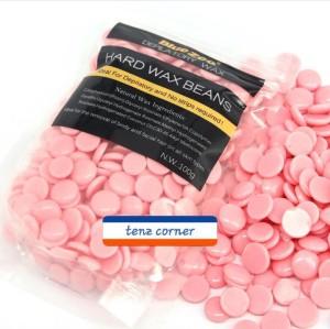 Katalog Perontok Bulu Waxing Hard Wax Beans 100gr Rose Blue Zoo Katalog.or.id