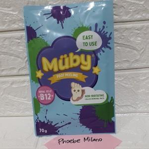 Info Muby Baby Foot Katalog.or.id