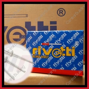 Katalog Paku Rivet 4 8 X 16 Mm 665 Blind Ripet Rifet Tembak Aluminium 100 Pcs Katalog.or.id