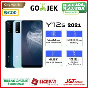 Info Vivo Y12 Tahun Katalog.or.id