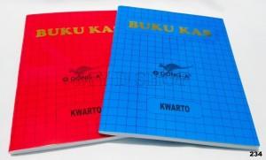 Info Buku Kas Umum Katalog.or.id