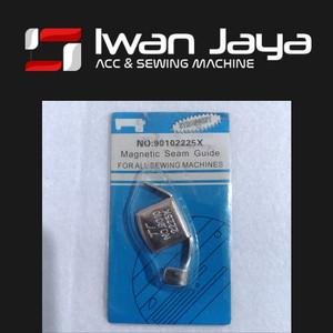 Katalog Magnet Pembatas Pengepas Jahitan Seam Guide Magnetic Katalog.or.id