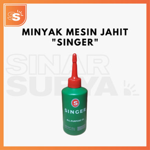 Katalog Minyak Pelumas Mesin Jahit Merek Singer Oli Mesin Jahit Singer Katalog.or.id