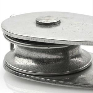 Katalog Katrol Double Pulley 52mm Kuat Kerekan Alur Ganda Dobel Mini Wheel Katalog.or.id