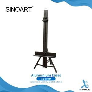 Harga Sinoart Table Easel Easel Meja Wooden Table Top Easel Sfe0049 Katalog.or.id