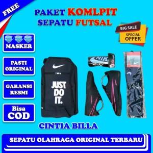 Harga Sapatu Futsal Specs Katalog.or.id