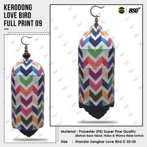 Katalog Krodong Kaos Untuk Sangkar Lovebird Katalog.or.id