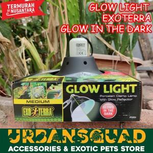 Info Medium Glow Light Fitting Rumah Lampu Exoterra Katalog.or.id
