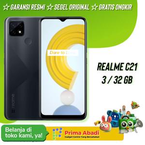 Harga Realme C21 3 32gb Katalog.or.id