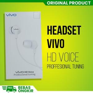 Katalog Handsfree Earphone Headset Vivo Katalog.or.id