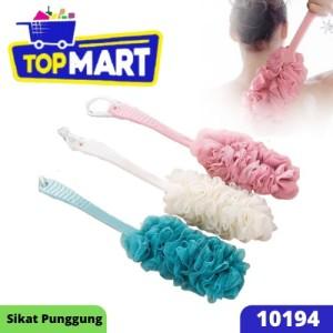 Harga Sb368 Sikat Badan Punggung Shower Brush Sikat Mandi Halus Lembut Katalog.or.id