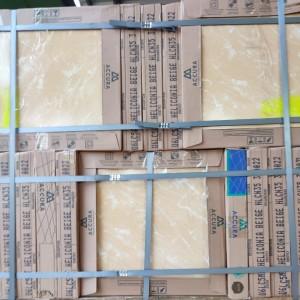 Katalog Keramik Lantai 50x50 Doussie Beige Katalog.or.id