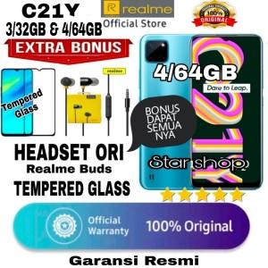 Info Realme C21 Garansi Resmi Katalog.or.id