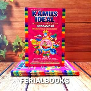 Harga Kamus Indo Inggris Katalog.or.id