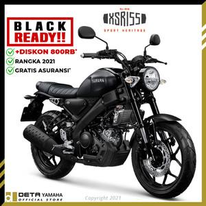 Harga Yamaha Xsr 155 Katalog.or.id