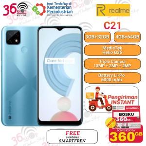 Katalog Realme C21 Garansi Resmi Katalog.or.id