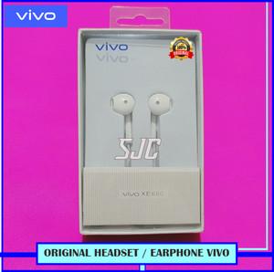 Katalog Headset Earphone Original Vivo Katalog.or.id