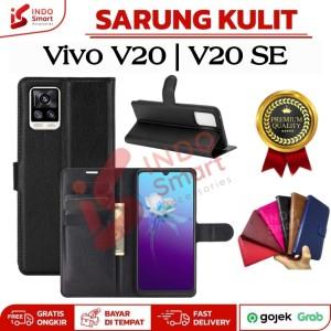 Katalog Vivo V20 Flip Case Katalog.or.id