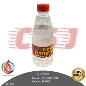 Harga Thinner B Wayang Botol Katalog.or.id