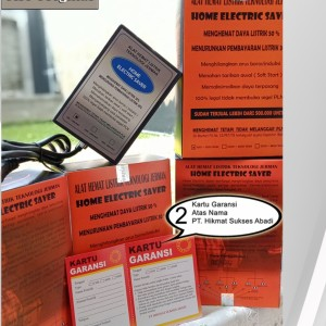 Info Home Electric Saver Type3 4400 Watt 8800 Watt Katalog.or.id