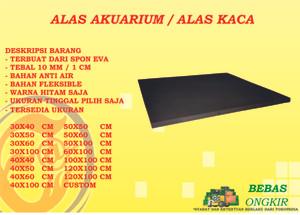 Katalog Sterofoam Untuk Alas Aquarium Atau Rak Besi Katalog.or.id