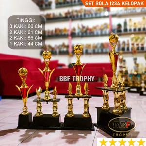 Harga Piala Trophy Bola Rp 43rb Pcs Katalog.or.id