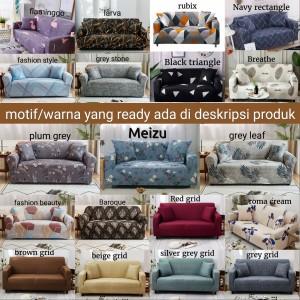 Info Cover Sofa New Motif 3 Seater Uk 185cm 235cm Katalog.or.id