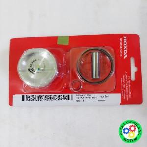 Katalog Piston Kit Beat Scoopy Size Std Nippon Piston Ring Katalog.or.id