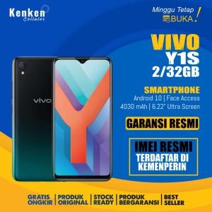 Info Vivo Y1s 2 32 Katalog.or.id