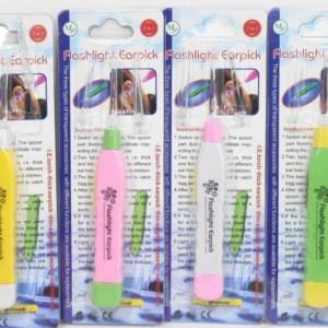 Katalog Earpick Flashlight Led Katalog.or.id