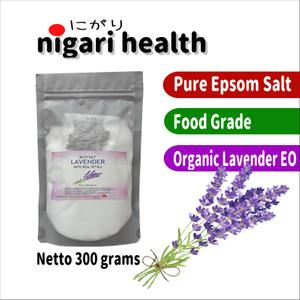 Katalog Naturene Bath Salts Garam Mandi Aromaterapi 200gr Katalog.or.id