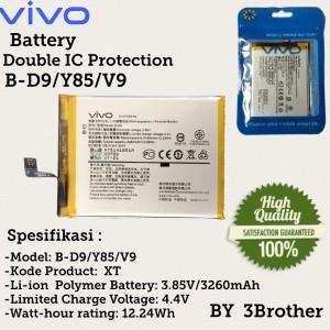 Info Baterai Vivo Y85 V9 Katalog.or.id
